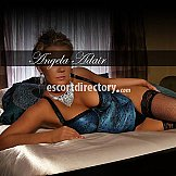 Escort Angela Adair