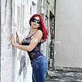 Escort Missy Mariposa