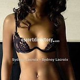 Escort Sydney Lacroix