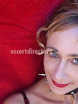 Escort Mistress Amara Dolce