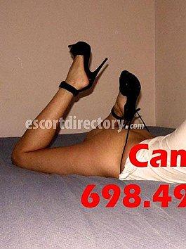 Escort Camila