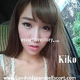 Escort London Japanese Escort