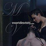 Escort Mistress Velvet