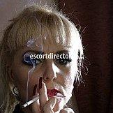 Escort Mistress Brescia