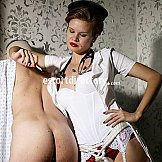 Escort Mistress Sade