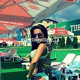 Escort Tania VIP