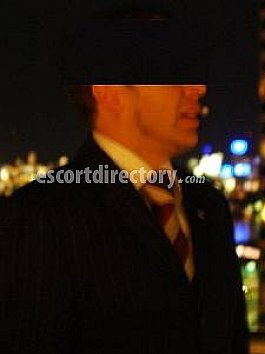 Escort Pedro Latin Guy