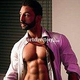 Escort Muscle Darius