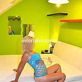 Escort Horny Blonde Nicol
