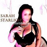 Escort Sarah