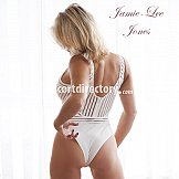 Escort Jamie-Lee Jones