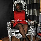 Escort Black Mistress