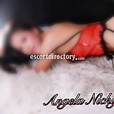 Escort Angela Nicky