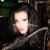 Escort Mistress Kyria