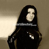 Escort Domina Christina