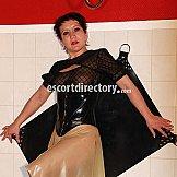 Escort Lady Aschera