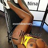Escort Nina