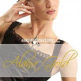 Escort Vip Model Scarlett