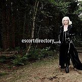 Escort Guest Domina Lady Sabine