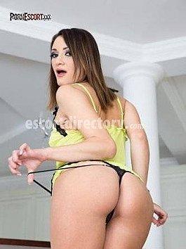Escort Valentina Bianco