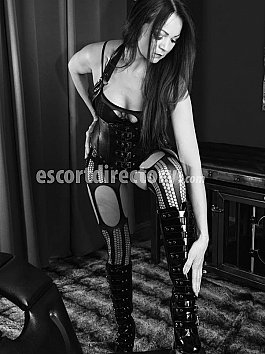Escort Lady Mara