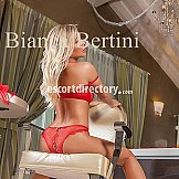 Escort Bianca Bertini