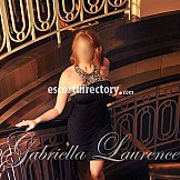 Escort Gabriella Laurence