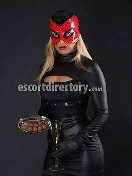 Escort Lady Vanja