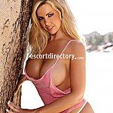 Escort Nataly Blond