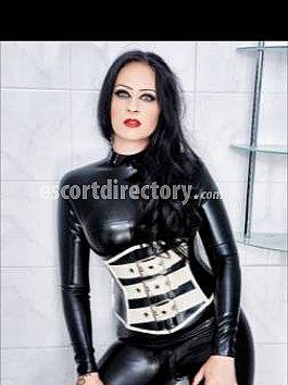 Escort Miss Lana Poison