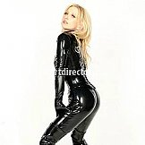 Escort Lady Claudia