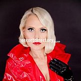 Escort Lady Christina Gold