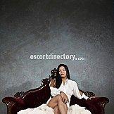 Escort Mistress Alexis Kim