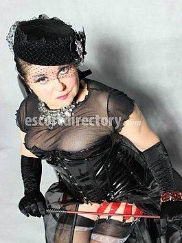 Escort Lady Allegra