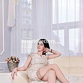 Escort Elegant Veronica