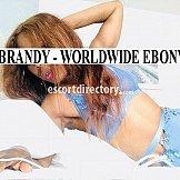 Escort Brandy