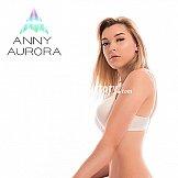 Escort Anny Aurora