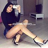 Escort ALESSIA VIP-GIRL_