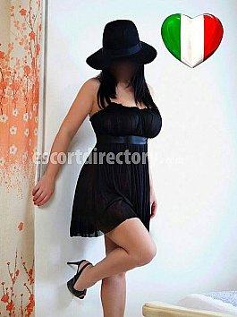 Escort ITALIANA TOP CLASS