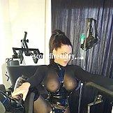 Escort Miss Kinky