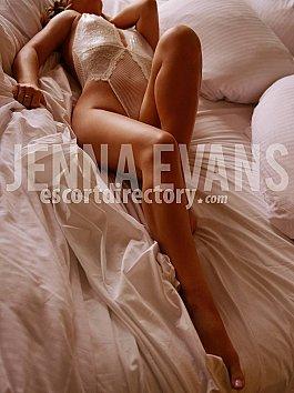 Escort Jenna Evans