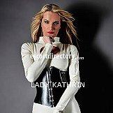 Escort Lady Kathrin