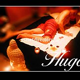 Escort Hugo