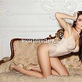 Escort Vicky Elite Model