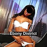 Escort Lorena Love