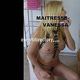 Escort Maitresse Vanessa