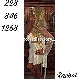Escort Rachel