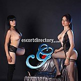 Escort Loly and Bianca