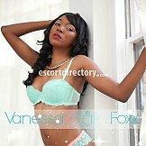Escort VanessaFoxx