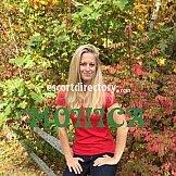 Escort Sexy Monica